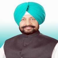 Sh. Balbir Singh Sidhu, Hon'ble Health Minister Punjab